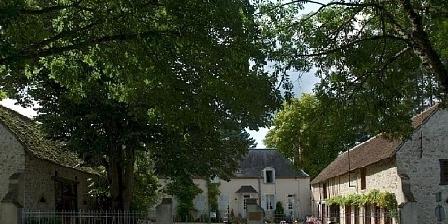 Château de La Frégeolière Château de La Frégeolière, Chambres d`Hôtes Theillay (41)