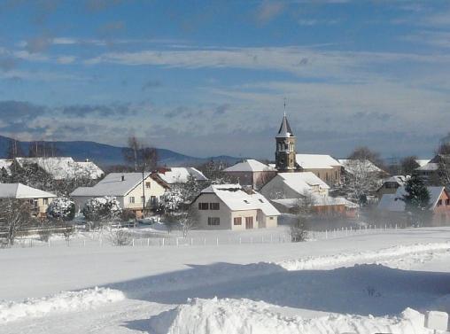 Chambre d'hote Territoire de Belfort -
