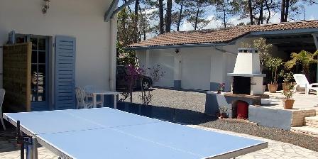 Vieux Boucau les Bains Chambre d'Hotes à Vieux Boucau les Bains, Chambres d`Hôtes Vieux Boucau (40)