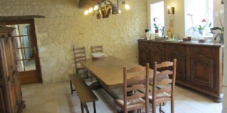 Chambre d'hotes Le Cadran Solaire > Le Cadran Solaire, Chambres d`Hôtes Courcelles (17)