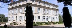 Chambre d'hotes Château de La Marche