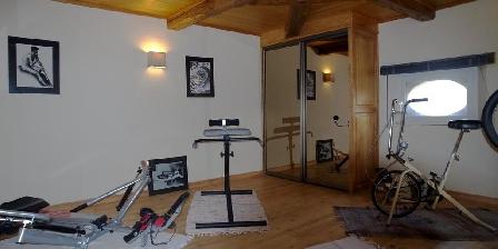 Le Colombier de la Bastide Atelier Chaîne et Trame, Chambres d`Hôtes St Vincent Lespinasse (82)