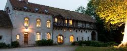 Chambre d'hotes Moulin St Julien