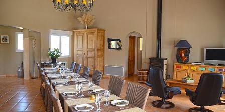 Villa des Cammaous Villa des Cammaous, Chambres d`Hôtes Vacquières (34)