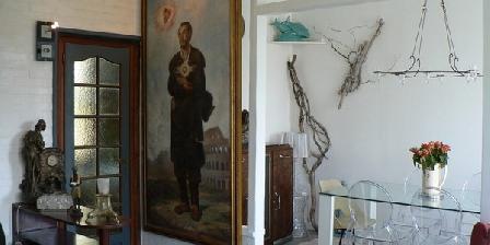 Terramera Terramera, Chambres d`Hôtes Mers Les Bains (80)