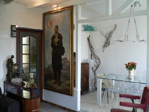 Terramera, Chambres d`Hôtes Mers Les Bains (80)