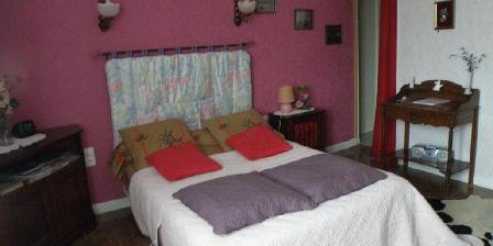 Location de vacances Le Pavillon du Charme > Le Pavillon du Charme, Chambres d`Hôtes Cousances-les-Forges (55)