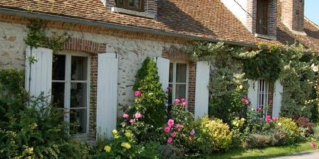Les Chambres de Muguette Les Chambres de Muguette, Chambres d`Hôtes Bannay (51)