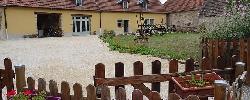 Chambre d'hotes La Datcha Bourguignonne