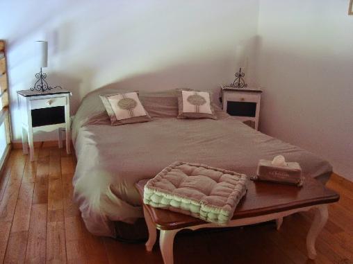 La Bastide, Chambres d`Hôtes Sainte Gemmes Sur Loire (49)