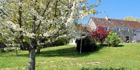 La Grange La Grange, Chambres d`Hôtes Savonnières (37)