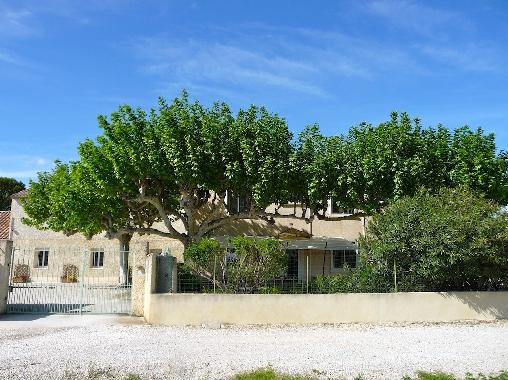 Chambre d'hote Vaucluse - Au Cor de Chasse, Chambres d`Hôtes Bollène (84)