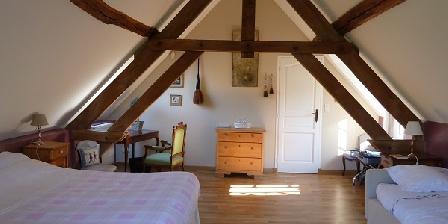Clos de Mondétour Clos de Mondetour, Chambres d`Hôtes Fontaine Sous Jouy (27)