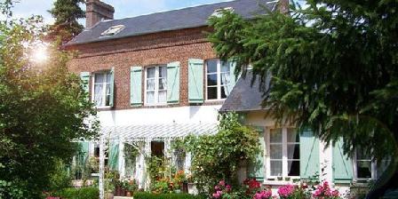 Le Moulin d'Eglantine Le Moulin d'Eglantine, Chambres d`Hôtes Rocques (14)