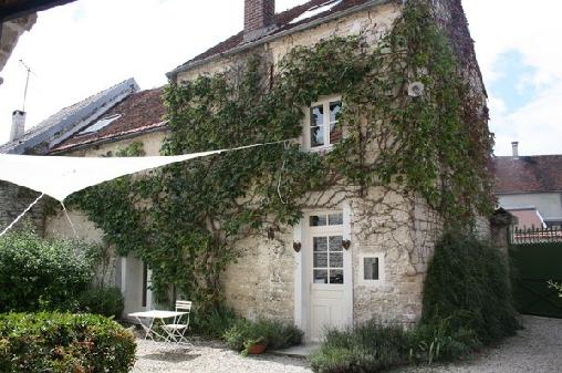 La Petite Maison D'été, Gîtes Landreville (10)