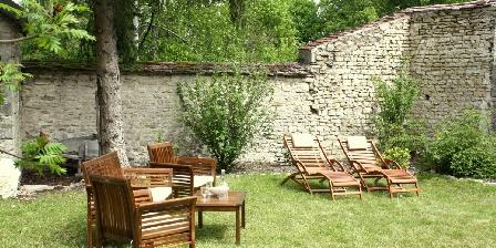 Cottage La Petite Maison d'Eté > La Petite Maison D'été, Gîtes Landreville (10)