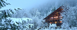 Gite Chalet Cannelle