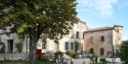 La Grande Maison La Grande Maison, Chambres d`Hôtes Montmeyran (26)