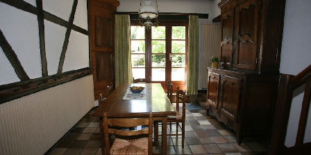 Chez Le Potier Chez Le Potier, Chambres d`Hôtes Betschdorf (67)