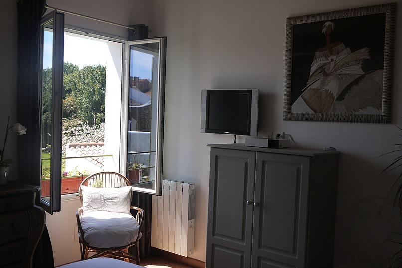 L 39 ancienne voilerie une chambre d 39 hotes en vend e dans le pays de la loire album photos - Chambres d hotes ile d yeu ...