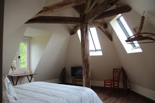 Chambre d'hote Essonne - La Ferme D'Armenon, Chambres d`Hôtes Les Molieres (91)