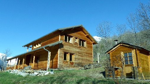 Gastezimmer Hautes Alpes, ...