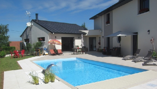 Chambre d'hote Seine-et-Marne - Ballylough, Chambres d`Hôtes Voulangis (77)