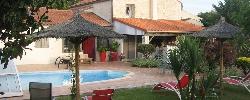 Ferienhauser La Roseraie