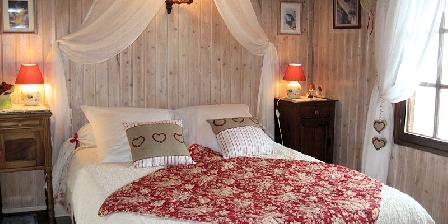 La Roseraie Chambres D'Hotes La Roseraie, Chambres d`Hôtes Trizay (17)