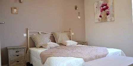 La Maisonnette La Maisonnette, Chambres d`Hôtes Lussat (63)