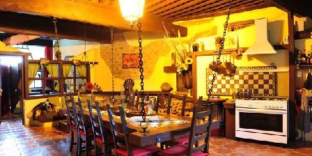 Chez Gillou Chez Gillou, Chambres d`Hôtes Boën (42)
