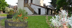Bed and breakfast Le Logis de La Contrèche