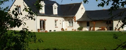 Bed and breakfast Le Logis de Clope-Chien