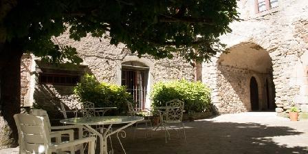 Le Château de Salles Curan Les Chambres D'Hôtes du Chateau, Chambres d`Hôtes Salles Curan (12)