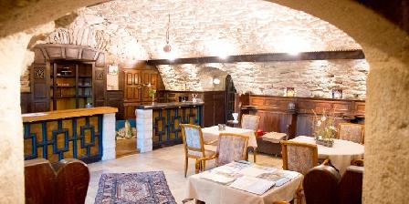 Le Château de Salles Curan