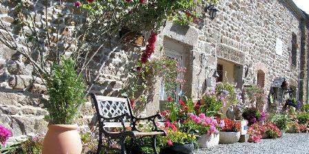 Les Fleurettes Les Fleurettes, Chambres d`Hôtes Saint Marcan (35)