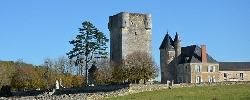 Gite Château de Mazières