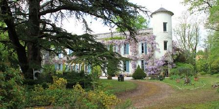 Domaine de la Vivarié Domaine La Vivarié, Chambres d`Hôtes Castres (81)