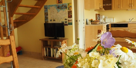 Gite Gite Mûr de Bretagne > Maison de Vacances 2 Personnes Mur de Bretagne Région Lac de Guerlédan, Chambres d`Hôtes Mur De Bretagne (22)