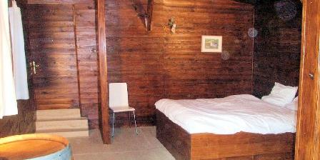 Cabane de Vigne Cabane de Vigne, Chambres d`Hôtes Puisseguin (33)