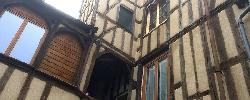 Chambre d'hotes La Maison du Théâtre