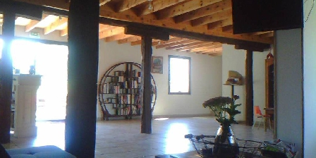Chez Virginie Chez Virginie, Chambres d`Hôtes Saint André En Terre Plaine (89)