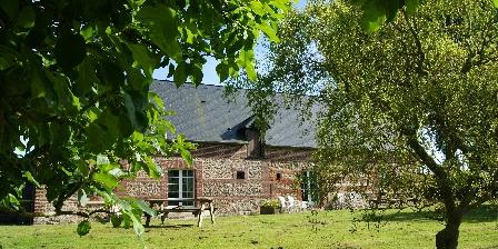 Gîtes Gites Typique Normand à Bretteville Du Grand Caux