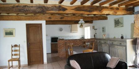 Gites Typique Normand Gîte Typiquement Normand 3 chambres, Gîtes Bretteville Du Grand Caux (76)