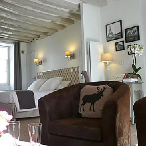 Chambre d'hote Essonne - Appart 9, Chambres d`Hôtes Bièvres (91)