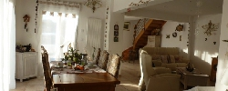 Bed and breakfast Au relais des Vannes
