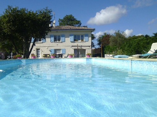 Bed & breakfasts Gironde, ...