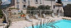 Bed and breakfast Le Jas Vieux