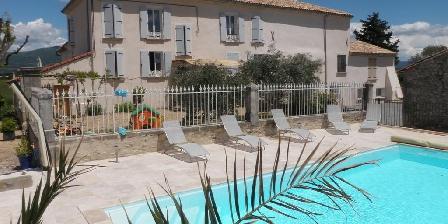 Le Jas Vieux Maison D'Hôtes Le Jas Vieux, Chambres d`Hôtes Montfort (04)