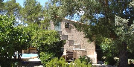 L'Eucalyptus  L'Eucalyptus Chambres et mini-gite, Chambres d`Hôtes Les Arcs Sur Argens (83)